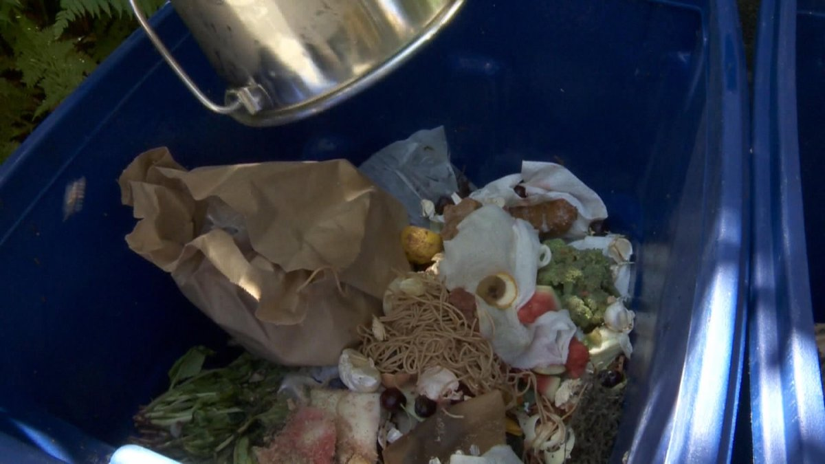 The City of Winnipeg is set to launch a food waste collection pilot project.