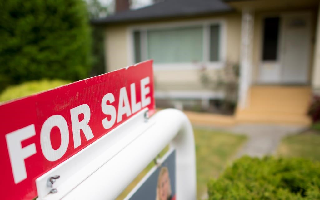 "The Saskatchewan Realtors Association said sales are off over 50 per cent in April from a year ago, but it expects to emerge with only a ""few cuts and scrapes.""."