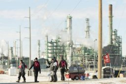Continue reading: Timeline: 2 months of the Co-op Refinery lockout