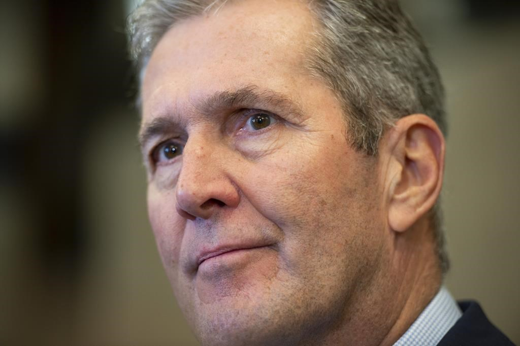 Manitoba Premier Brian Pallister is hinting at a potential breakthrough with the federal government on a carbon tax.