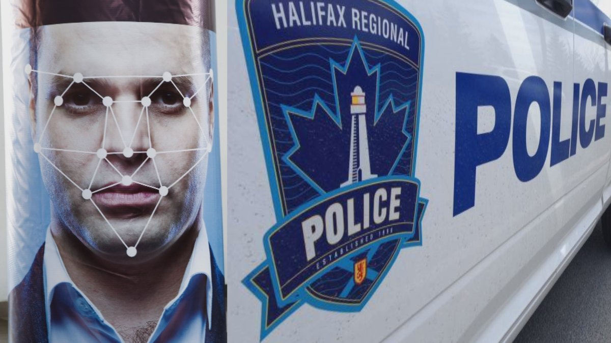 Halifax Regional Police have confirmed they used Clearview AI.