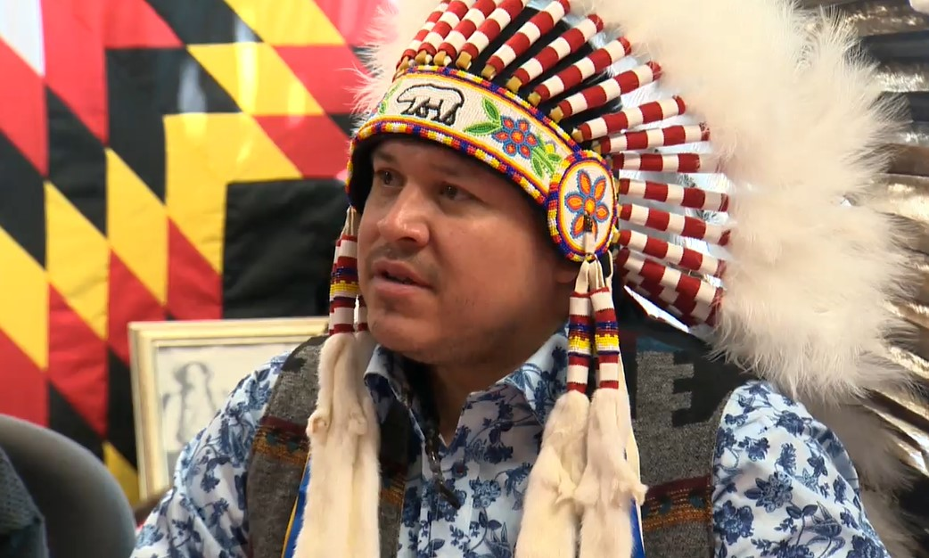 SCO Grand Chief Jerry Daniels said Tuesday his organization has declared a state of emergency over COVID-19.