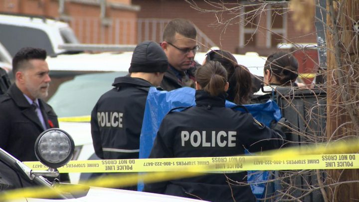 Investigators have hit a wall trying to find the mother after the baby girl was discovered in a recycling dumpster just north of downtown Saskatoon in November 2019.