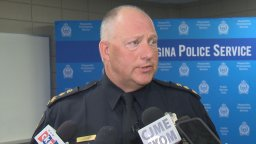 Continue reading: Regina police encourage people to use public health line to report those not self-isolating