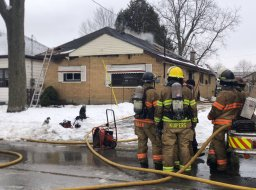 Continue reading: 60-year-old London man charged with arson after Frances Street house fire