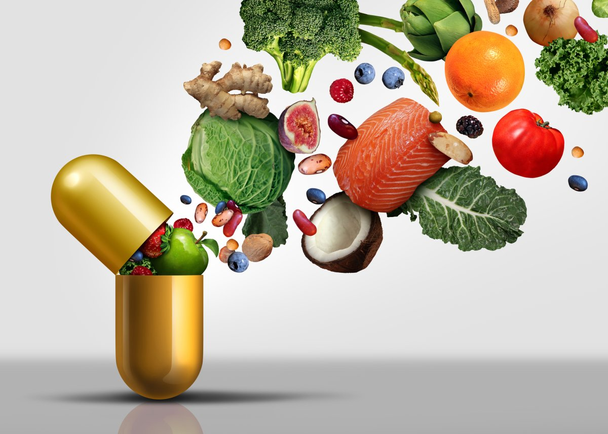 What are nutraceuticals and how do they work? - BC | Globalnews.ca
