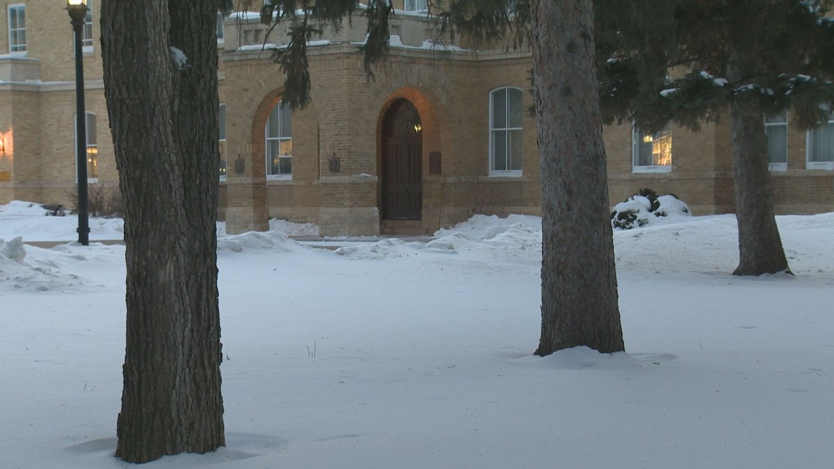 The Government House in Regina is opening up its doors and turning back the clock just in time for Family Day .