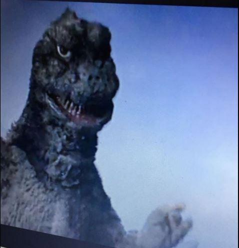 Godzilla hits the big screen in Winnipeg this weekend.