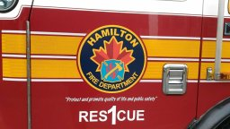 Continue reading: Glanbrook fire sends 1 person to hospital in serious but stable condition