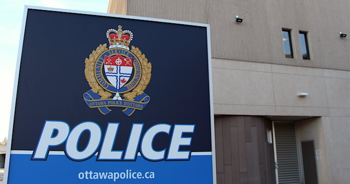 Ottawa man, 40, charged with child porn, sex offences
