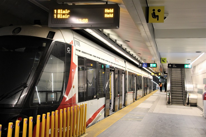 Outstanding issues with Ottawa's LRT are expected to last past August, the city's transit commission heard Wednesday.