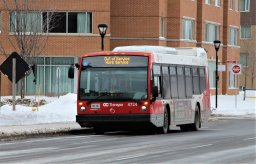 Continue reading: Ottawa bus driver on LRT replacement route tests positive for coronavirus