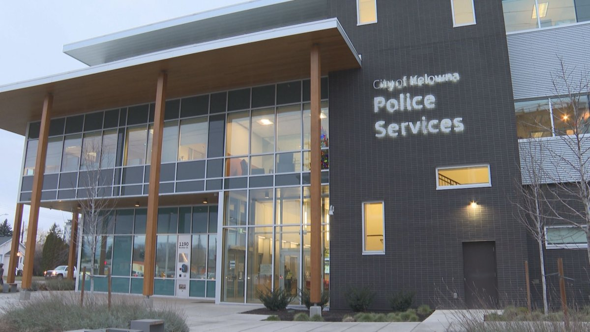 A Kelowna Mountie is facing a third civil suit alleging excessive use of force during an arrest, but the RCMP is offering a different version of events.