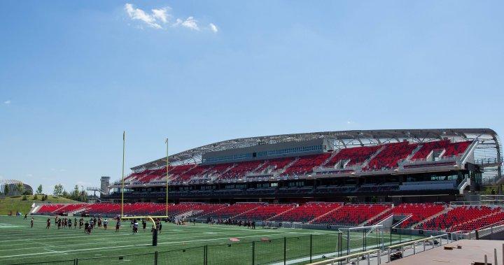 Mayor Watson seeks pledge from Ottawa Redblacks, 67s owners to field teams an extra 10 years