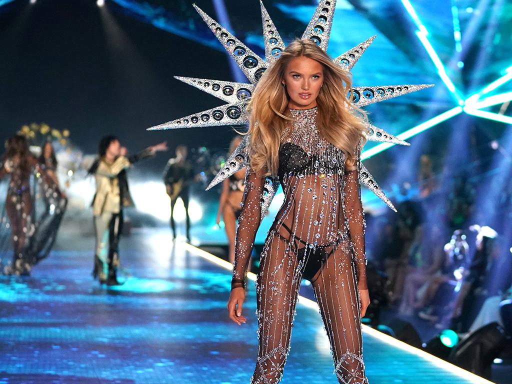 Victoria's Secret sold amid declining sales, allegations of toxic culture - image