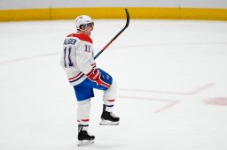 Continue reading: 'It was tough': Brendan Gallagher breathing easier after signing contract extension with Canadiens