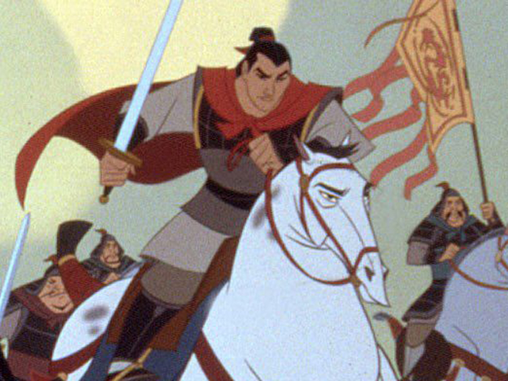 Mulan Remake Drops Li Shang Character Because Of Metoo Movement National Globalnews Ca
