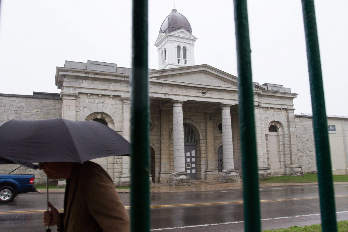 The city of Kingston will have to pay the federal government about million times more than they were previously paying to run Kingston Pen tours.