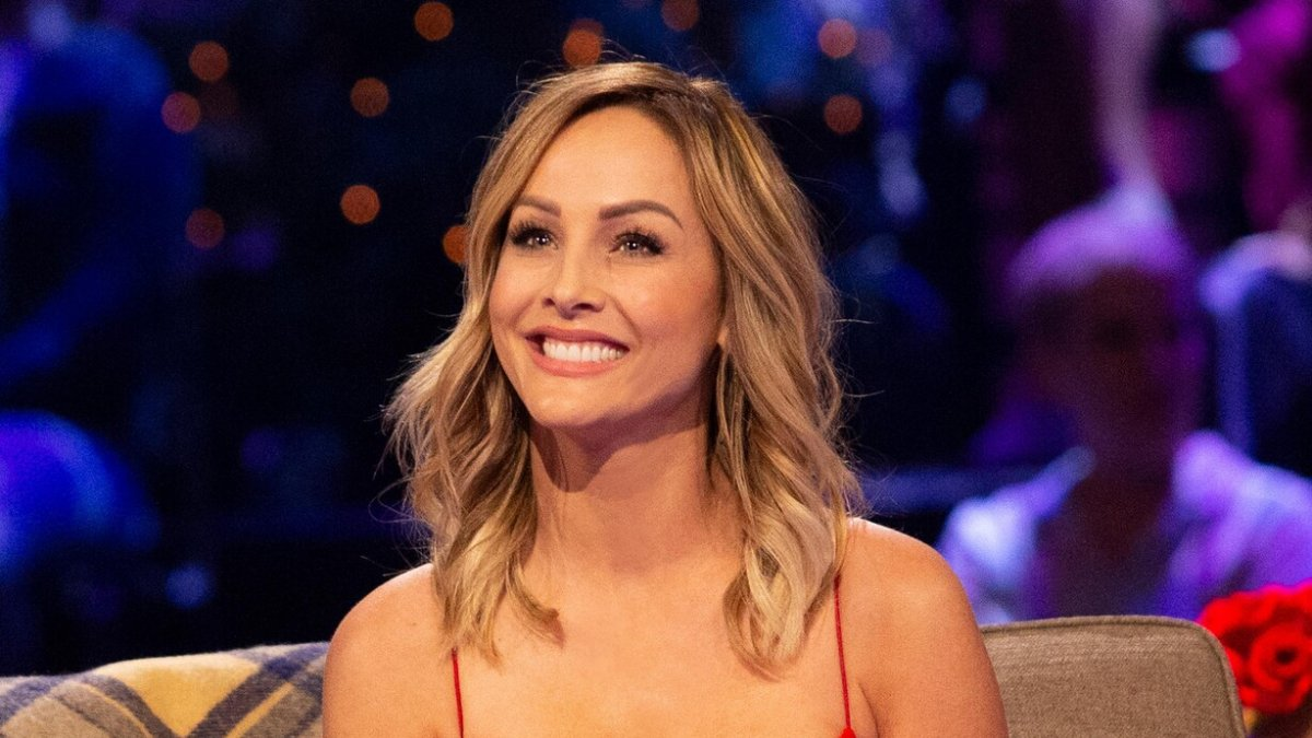 Clare Crawley is the next 'Bachelorette.'.