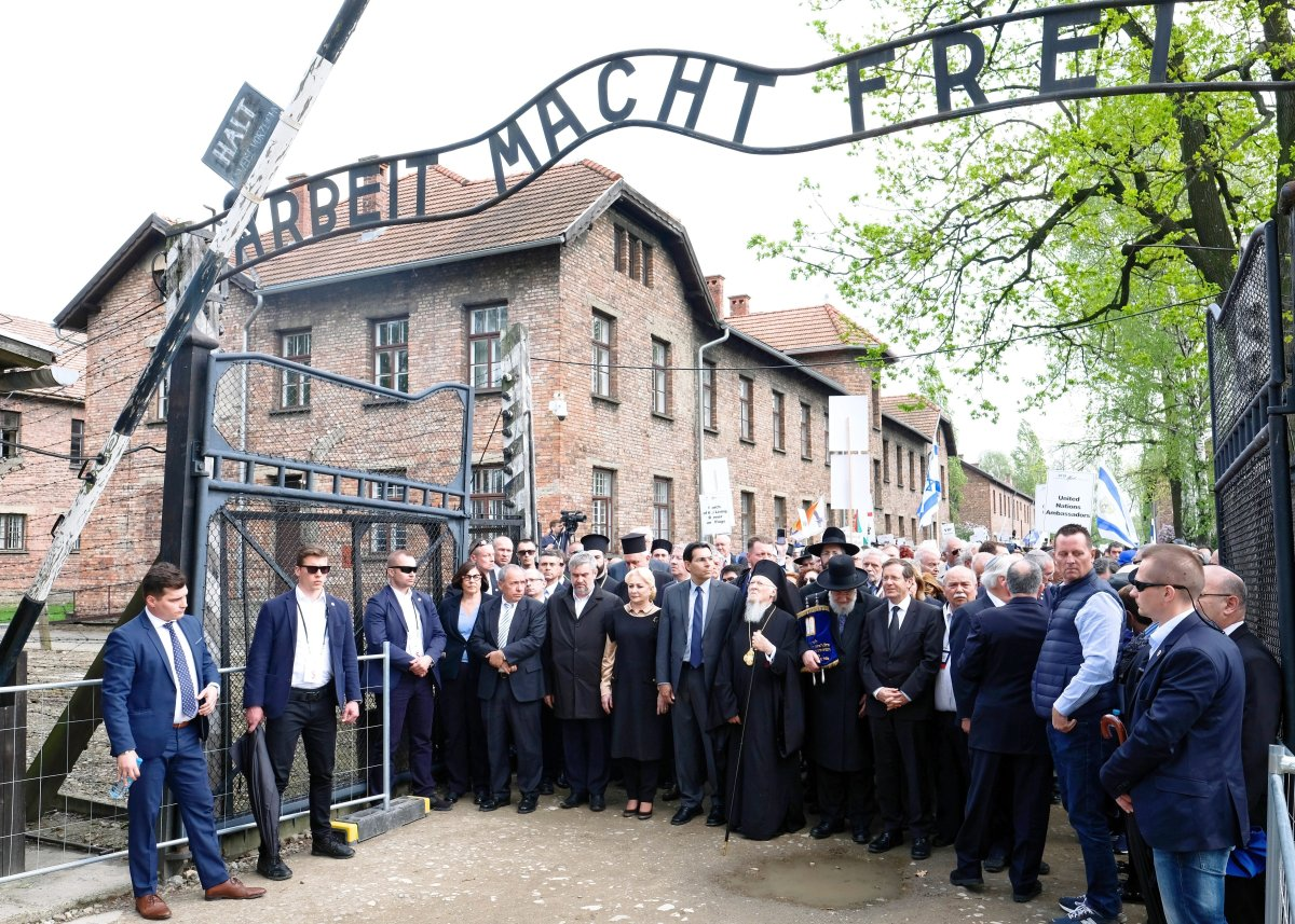 Incidents of anti-semitism increasing online in Canada, says B'Nai Brith - image