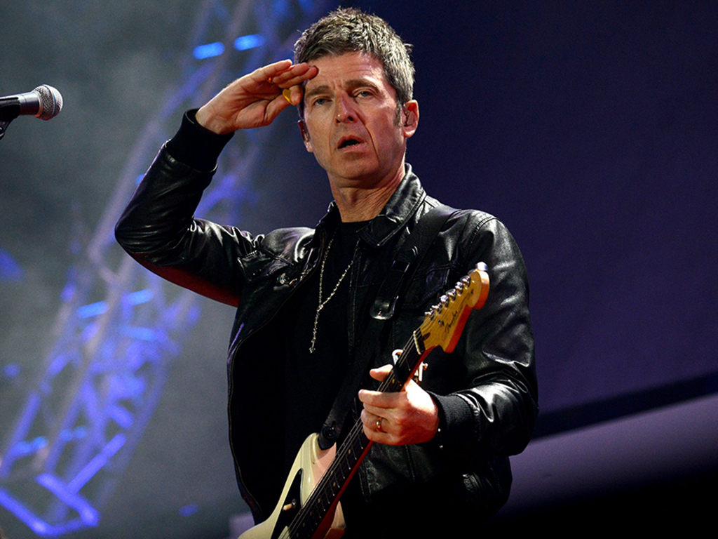 Noel Gallagher's 'Blue Moon Rising': What we learned from the High Flying  Birds EP - National | Globalnews.ca