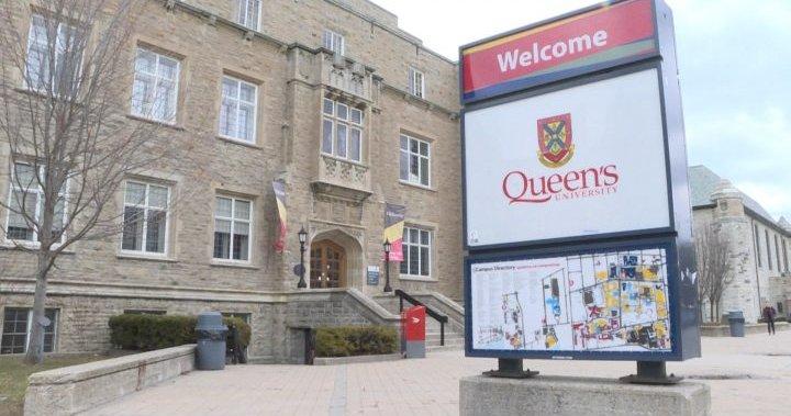 Queen's University drops John A. Macdonald's name from law building