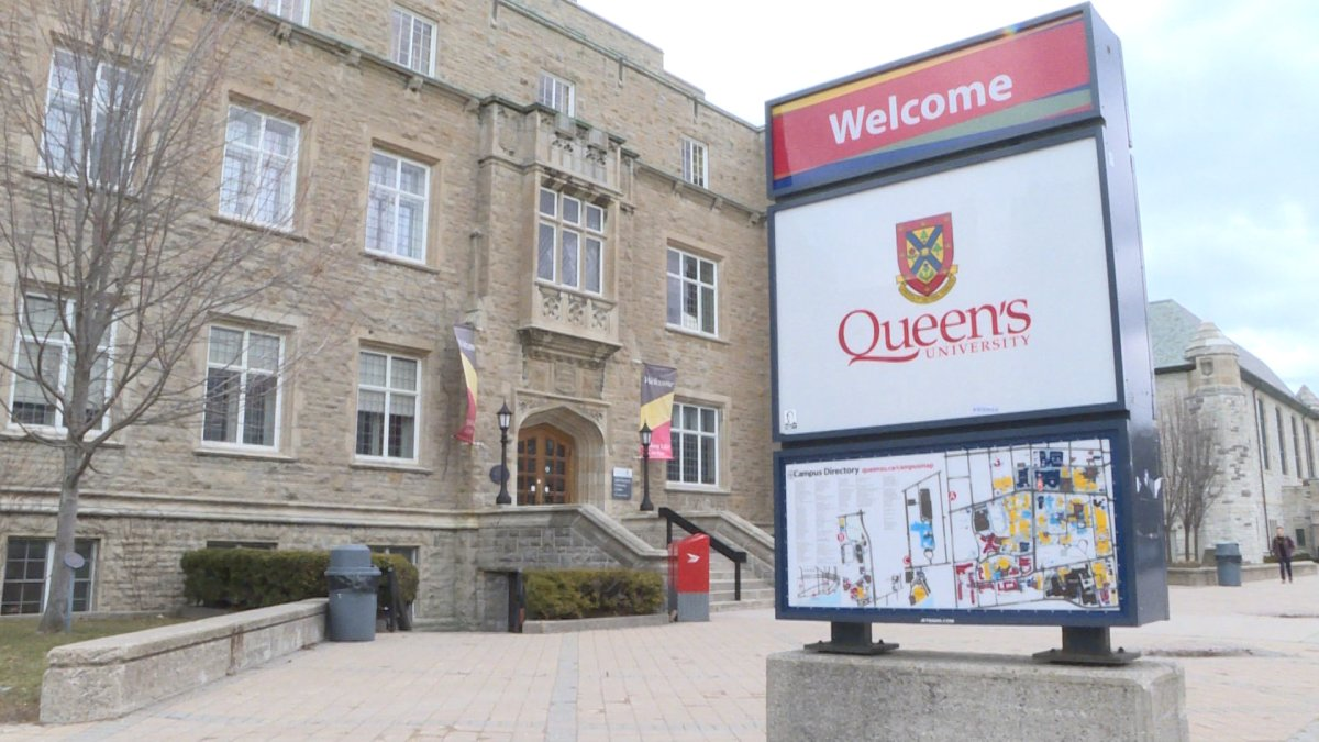 The local public health unit has advised post-secondary schools like Queen's University to continue distance learning during the next academic year due to novel coronavirus concerns.