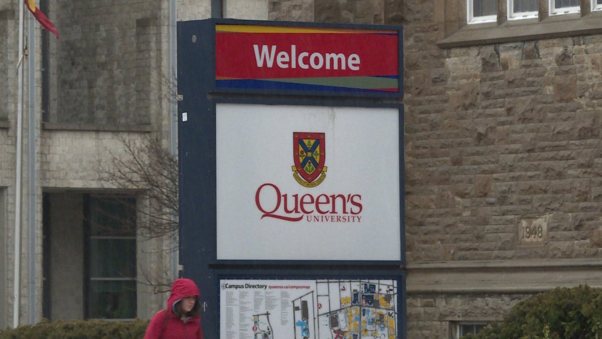 Queen's University has cancelled all of its summer youth camps due to the novel coronavirus pandemic.