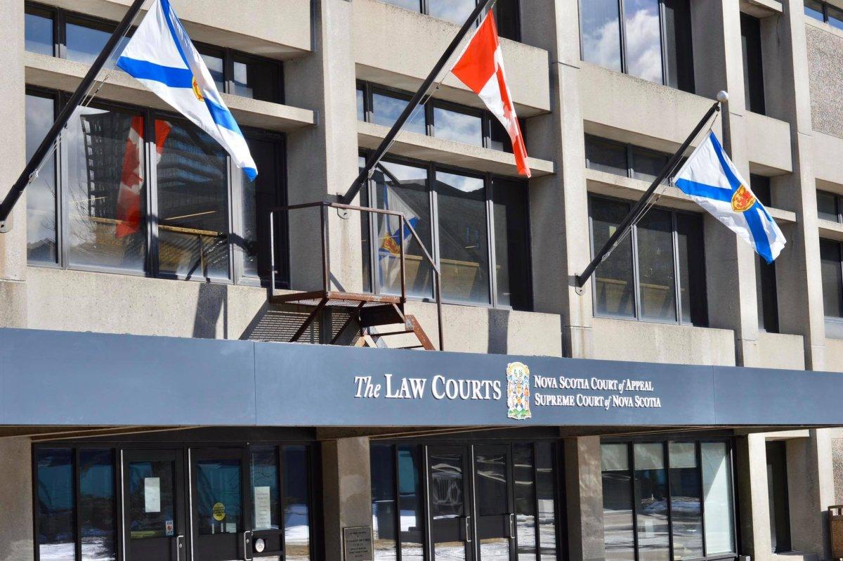 Nova Scotia Supreme Court.