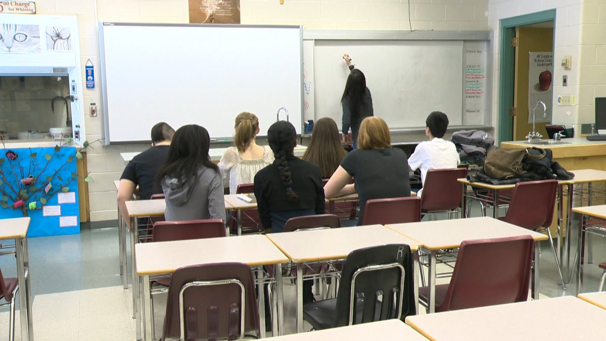 As classes remain cancelled until further notice, Alberta parents are wondering what will happen with the school fees they've already paid.