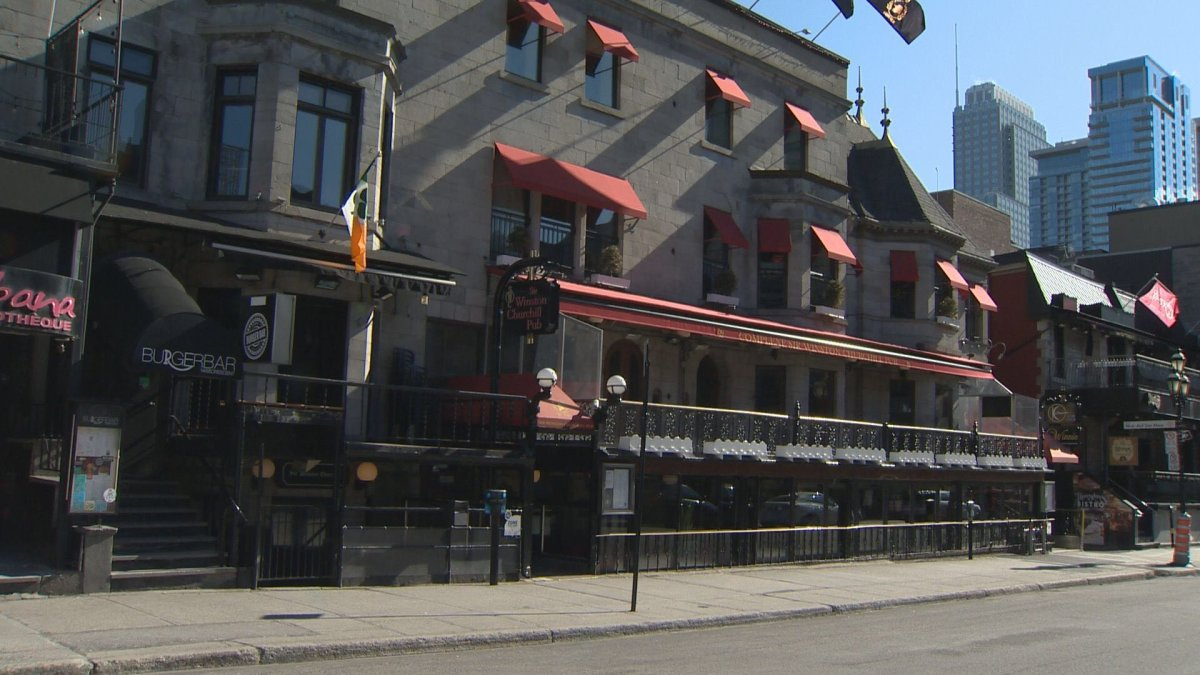 Crescent street bars are worried the lack of financial aid will put them out of business.