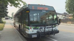 Continue reading: Free transit on election day in the South Okanagan-Similkameen region