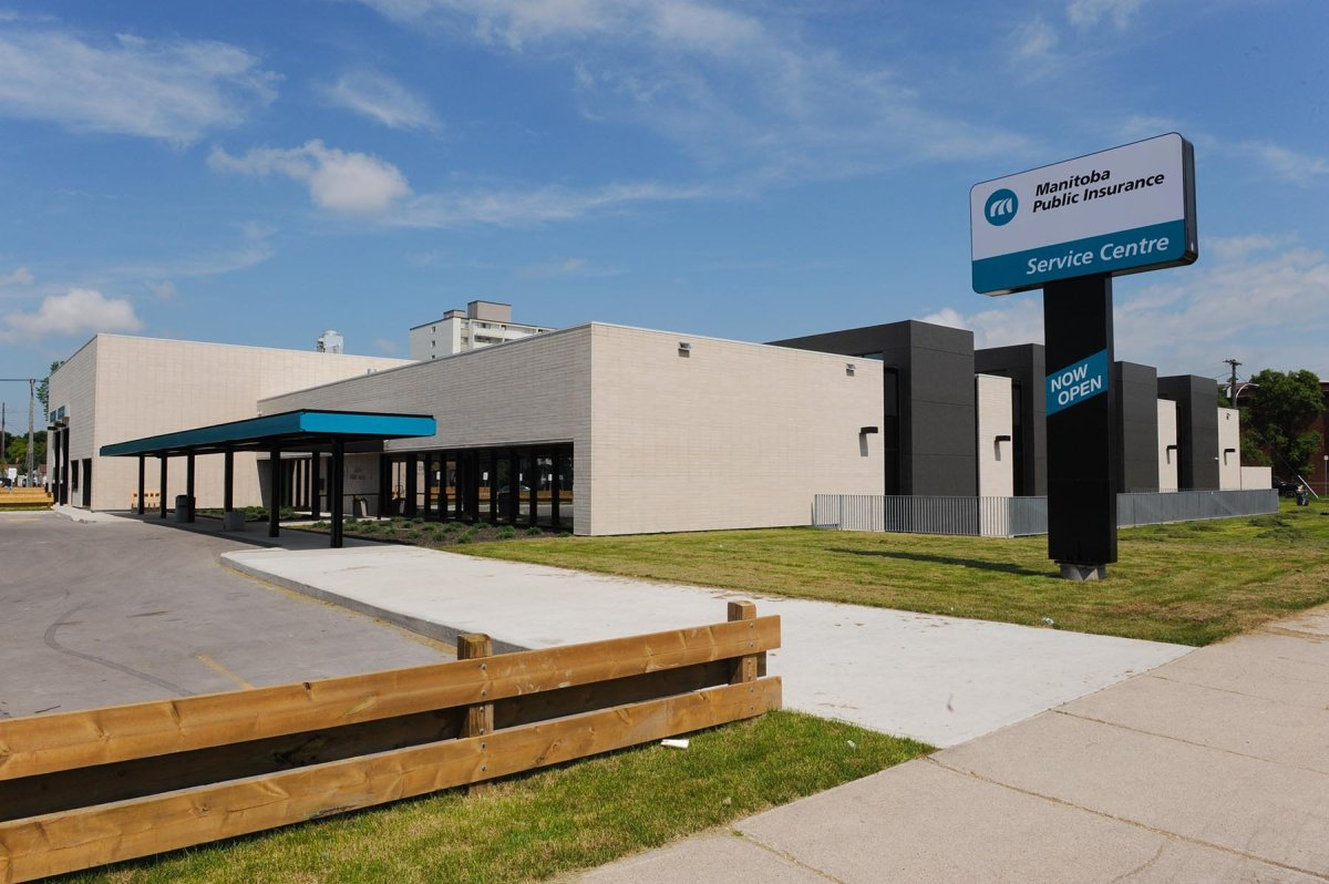 The MPI service centre on Bison Drive will be converted into a test site for coronavirus.