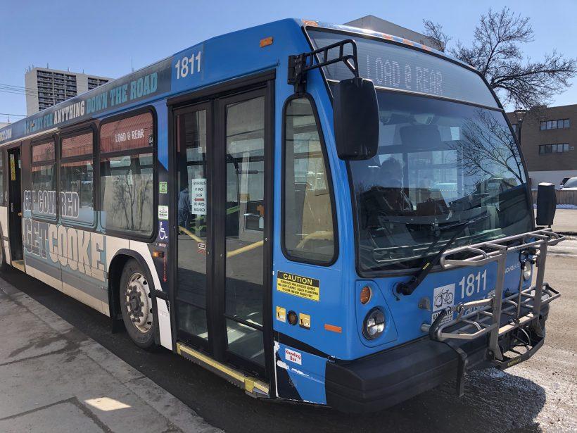 Canada News Today - Saskatoon city council approves pilot program to protect bus drivers | NewsBurrow thumbnail
