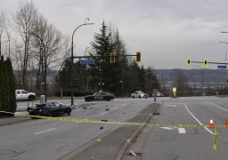 Continue reading: Charge laid, nearly a year after 13-year-old girl killed in Coquitlam crash