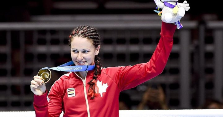 Canadian boxer Mandy Bujold wins Olympic appeal in Court of Arbitration for Sport