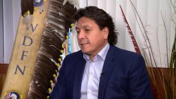 Continue reading: Whitecap Dakota First Nation Chief Darcy Bear named to Order of Canada