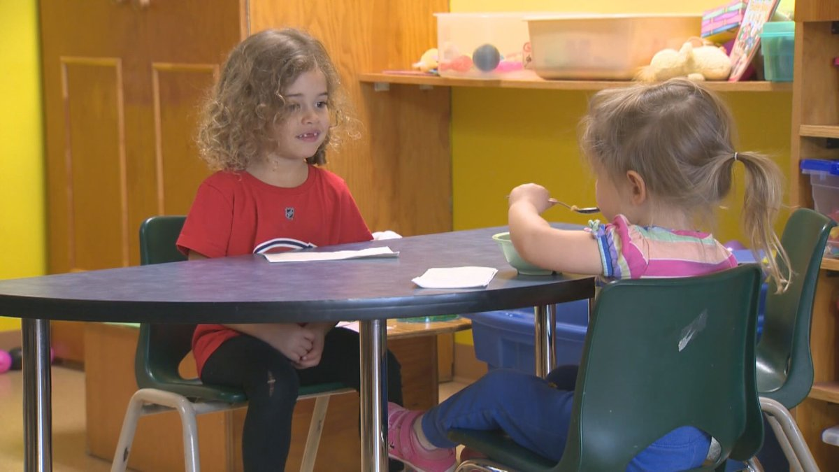 Peterborough daycares are expected to re-open for essential workers.