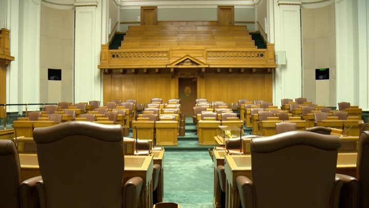 Sask. Party, NDP looking to make the legislature more diverse