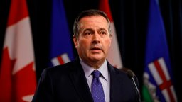 Continue reading: Kenney 'profoundly disappointed' in federal transfers for Alberta