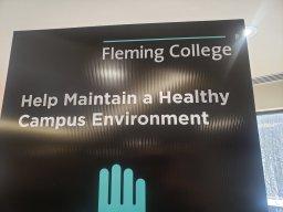 Continue reading: Trent University, Fleming College suspend classes, events due to coronavirus concerns