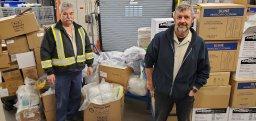 Continue reading: Coronavirus: Trent University donates personal protective equipment to Peterborough hospital