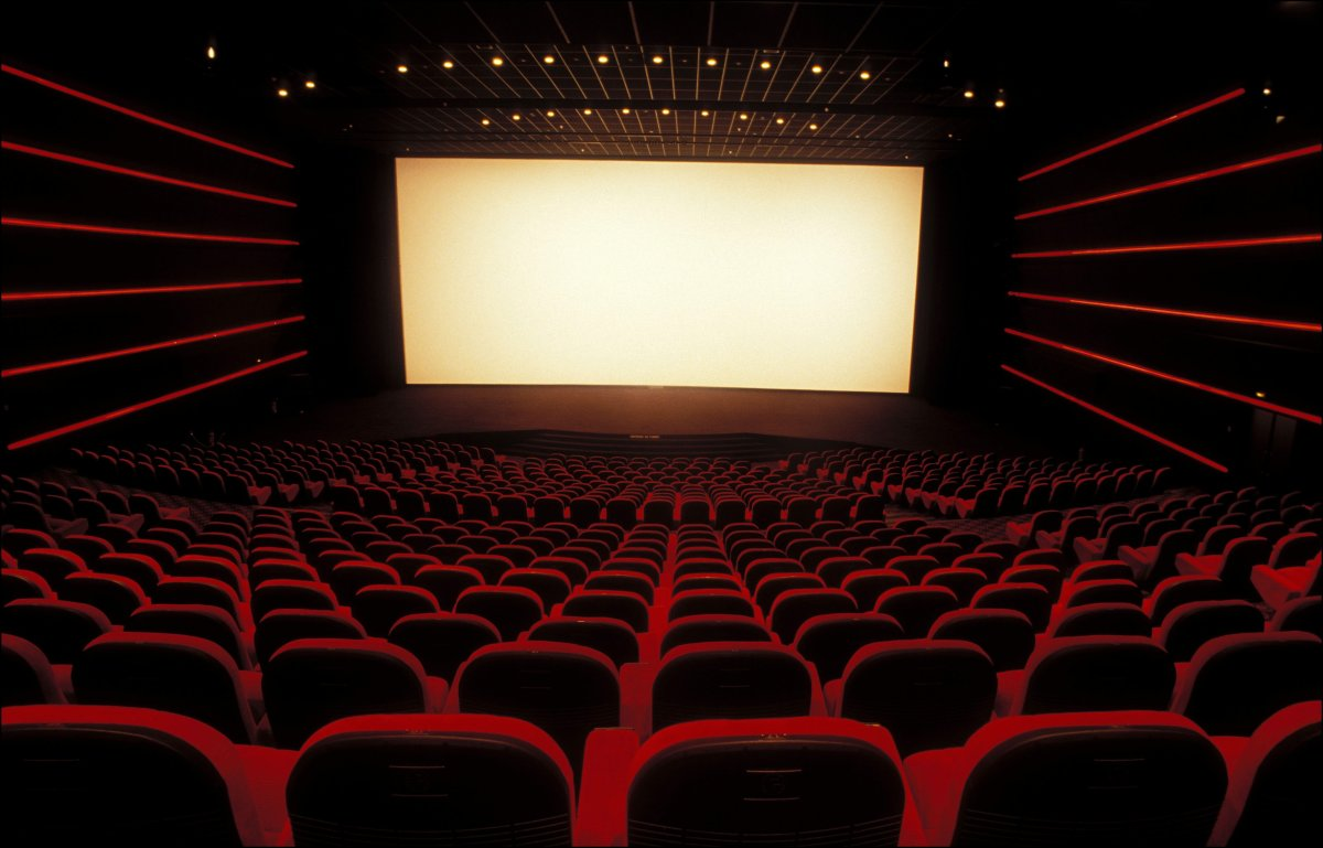 Some Winnipeg movie theatres are set to reopen Saturday.