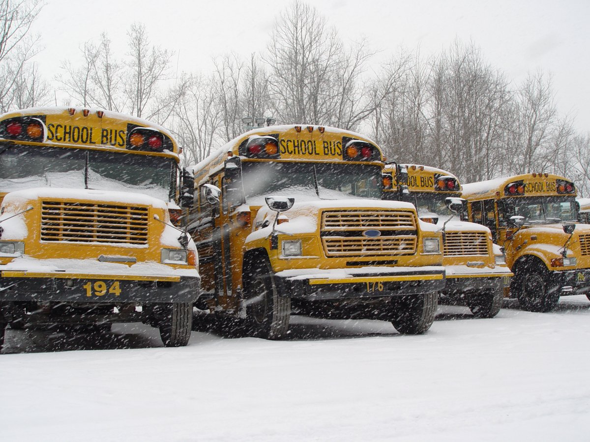 The union representing Winnipeg School Division bus drivers have delayed a final strike vote amid the COVID-19 outbreak.
