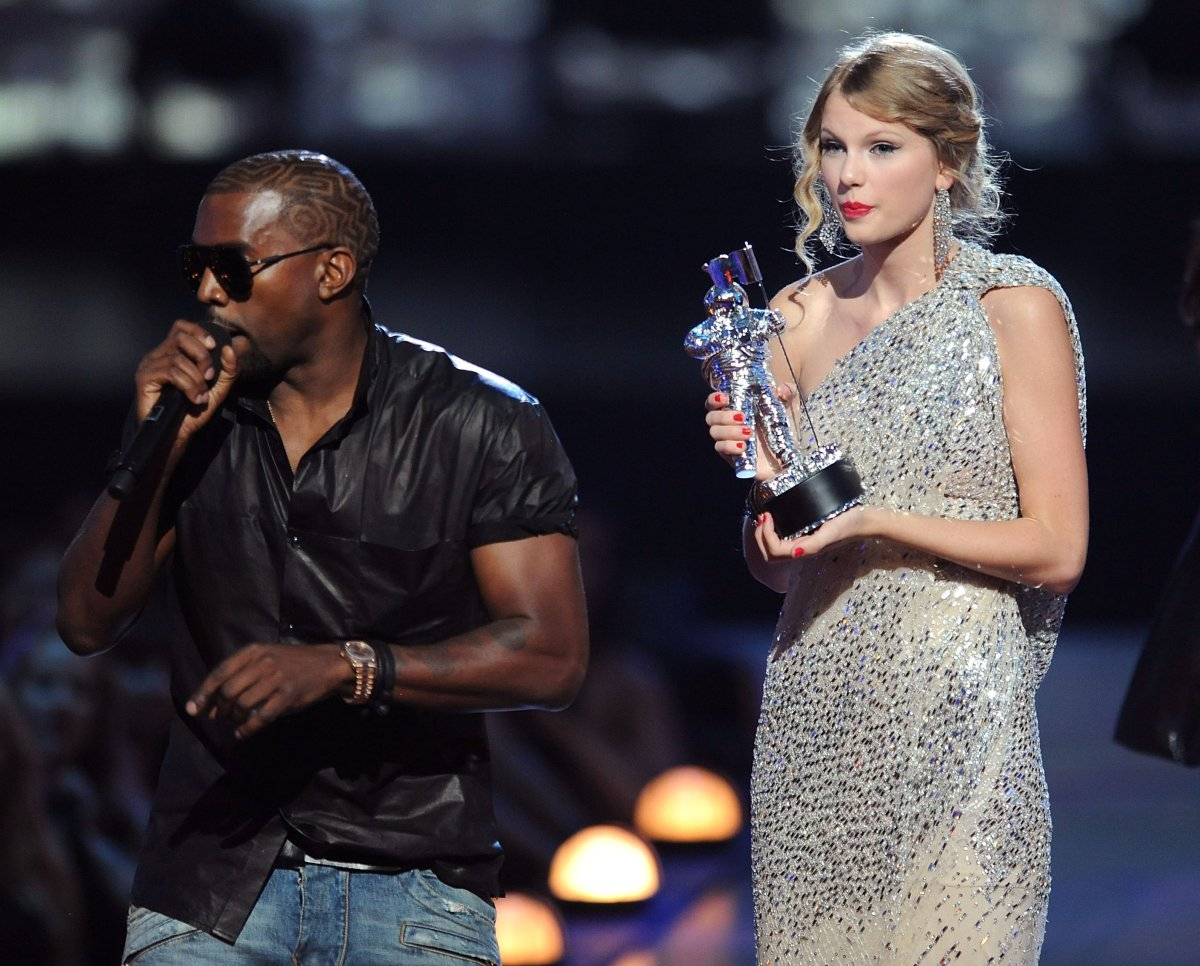 Taylor Swift Kanye West S Infamous 2016 Phone Call Leaks National Globalnews Ca