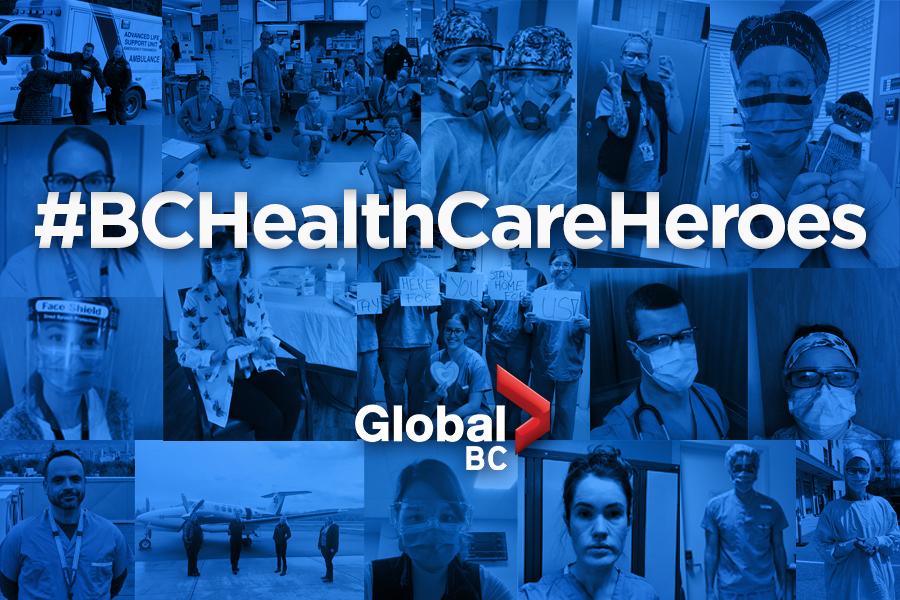 #BCHealthcareHeroes - image