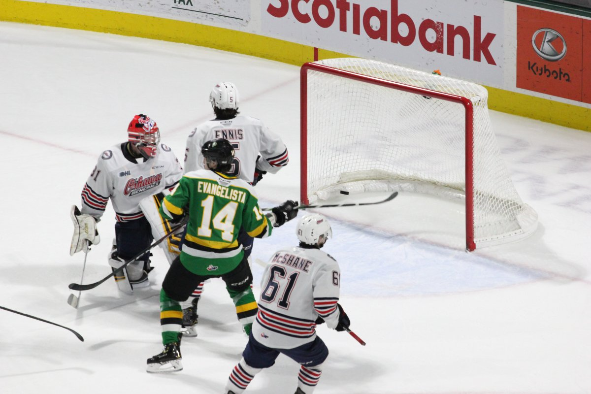 It has been 365 days since the last London Knights hockey game - image