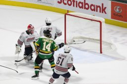 Continue reading: It has been 365 days since the last London Knights hockey game