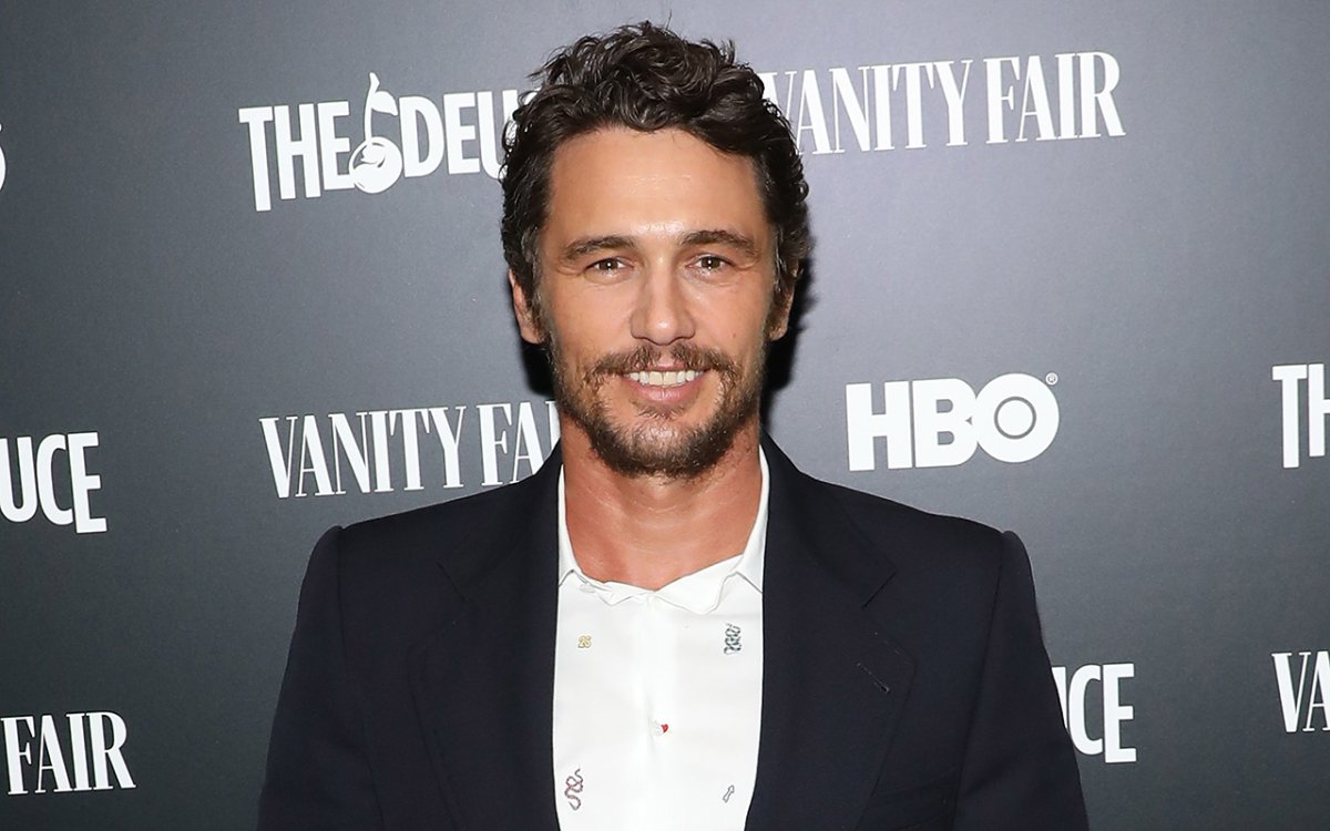 James Franco attends a special screening of the final season of 'The Deuce' at Metrograph on Sept. 5, 2019 in New York City.