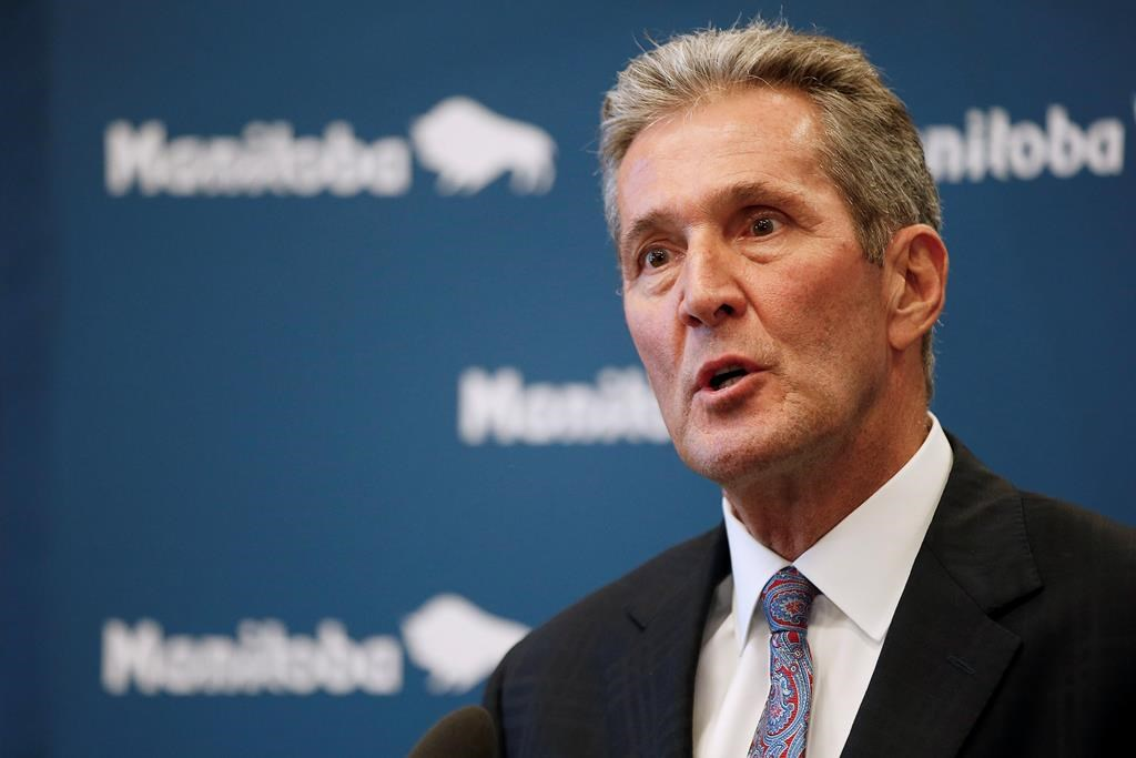 Manitoba premier Brian Pallister said Wednesday most, if not all, of the COVID-19 restrictions in place are likely to remain after current public health orders expire Jan. 8.